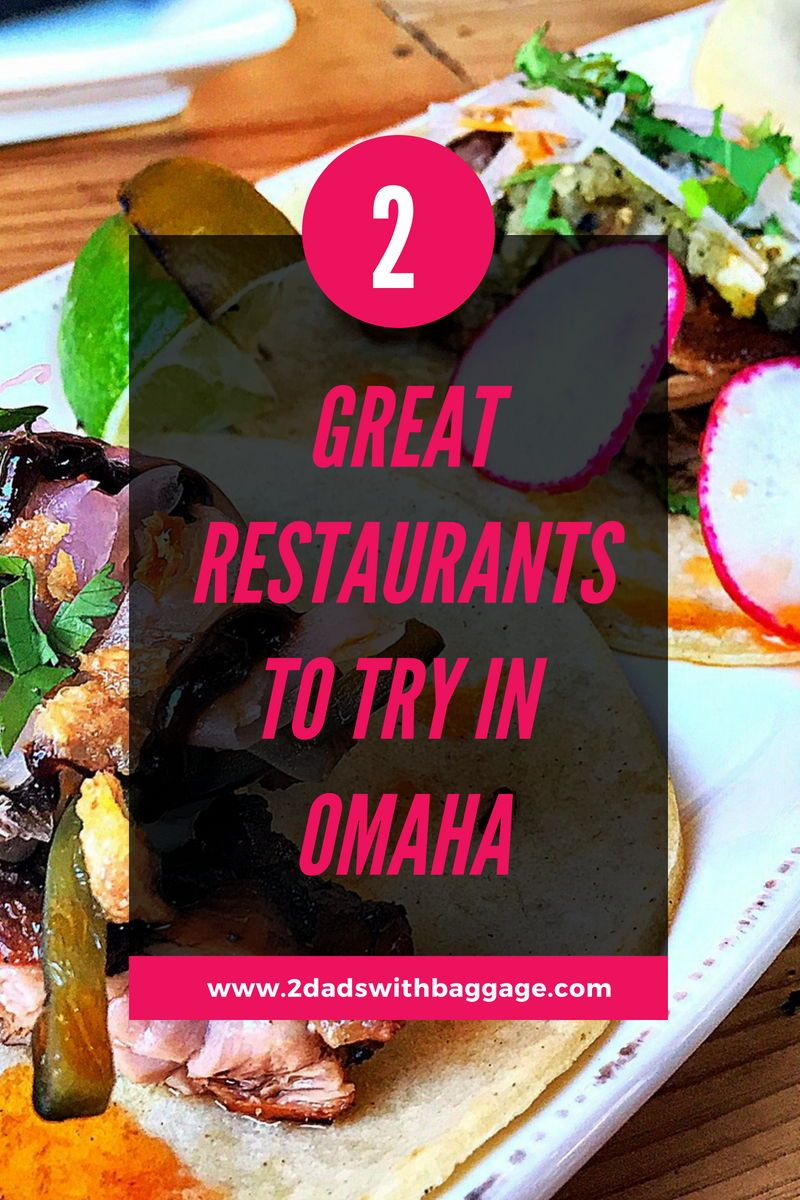 2 great restaurants in omaha that will surprise and