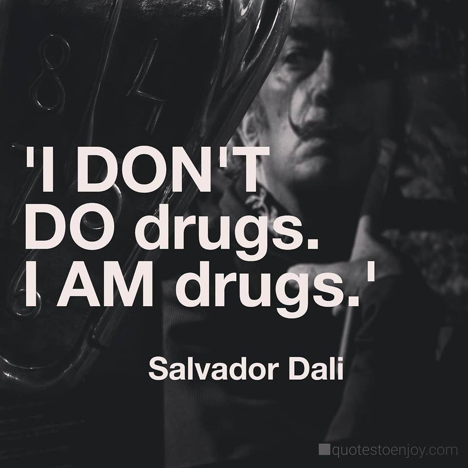 Pin On Dali Salvador