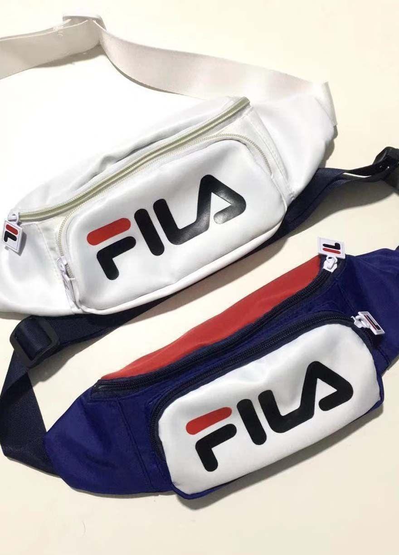 FILA Sports Waist Bag ( 3 pieces one set ) Fanny pack Women Bags Sexy  Lingeire  dbe13e398b3a2
