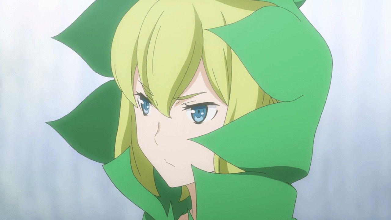 Episode 12 Show   Evil Intentions #Danmachi #Crunchyroll #anime