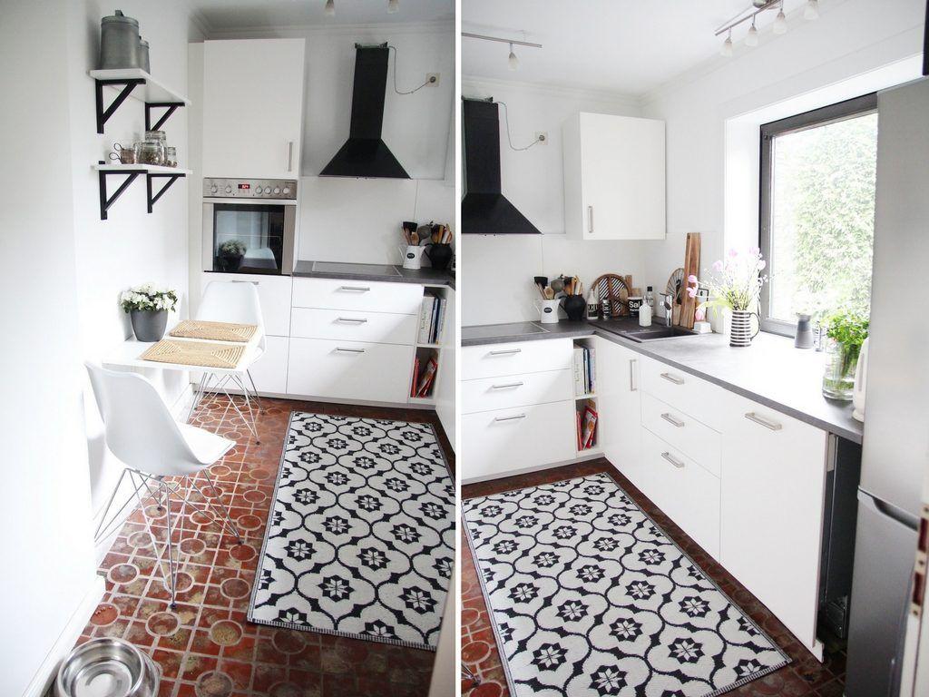 Neue Küche für  Euro in   Küchenideen  Pinterest