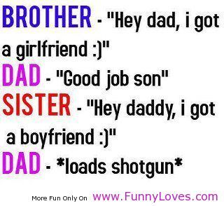 Girlfriend Quotes Google Search Girlfriend Humor Funny Quotes Dad Humor