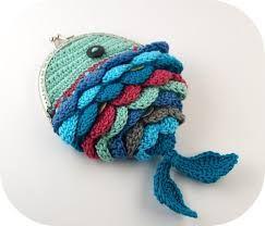 Bildergebnis Für Fische Häkeln Anleitung Kostenlos Crochet Change