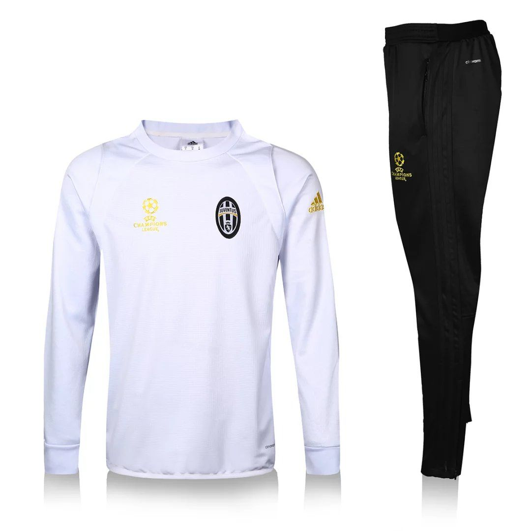0214fc54c  45 JUVENTUS SWEAT SUIT 16 17 EURO CHAMPION LEAGUE