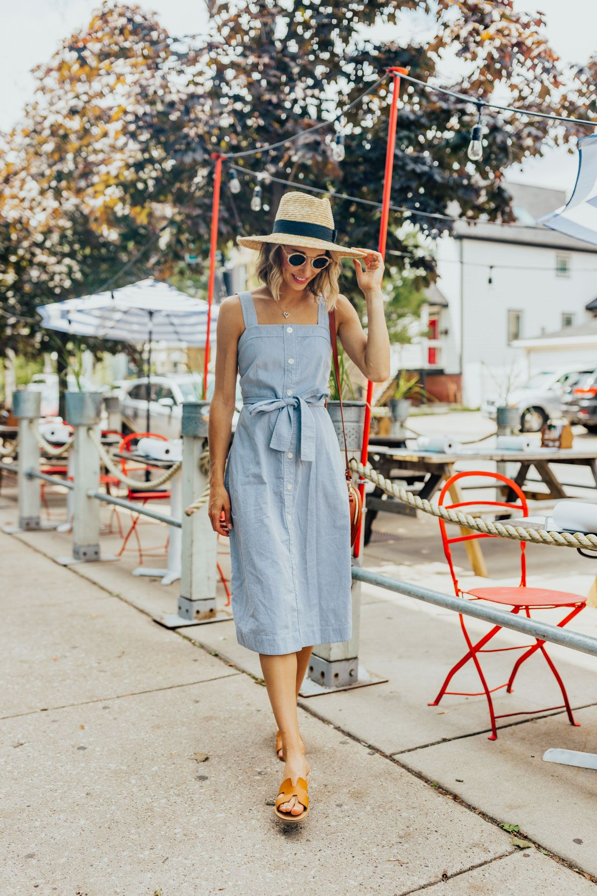 Are You Accidentally Sabotaging Your Life Summer Dress Outfits Chic Summer Dresses Summer Dresses [ 1800 x 1200 Pixel ]