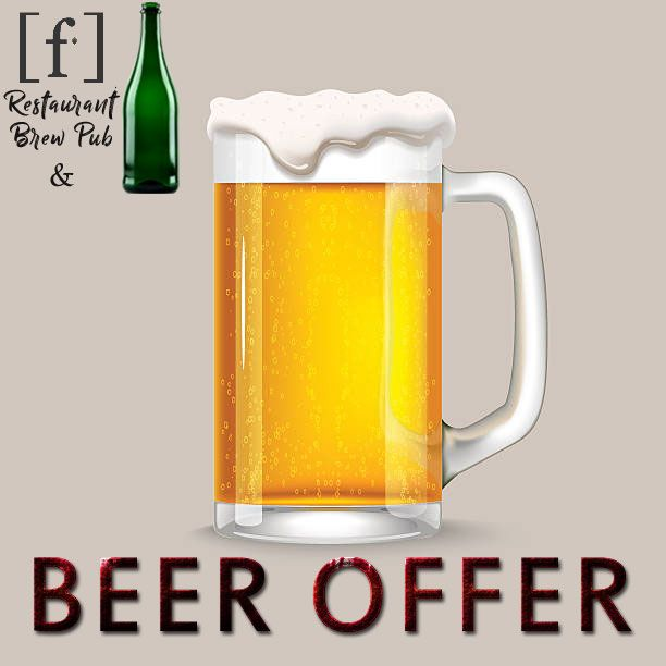 Draught beer menu bar Ludhiana F Restaurant Ldh Pinterest Menu