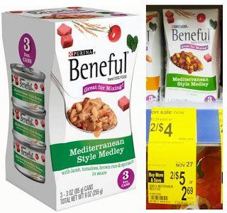 Free Beneful Dog Food At Walgreens Beneful Dog Food Dog Food