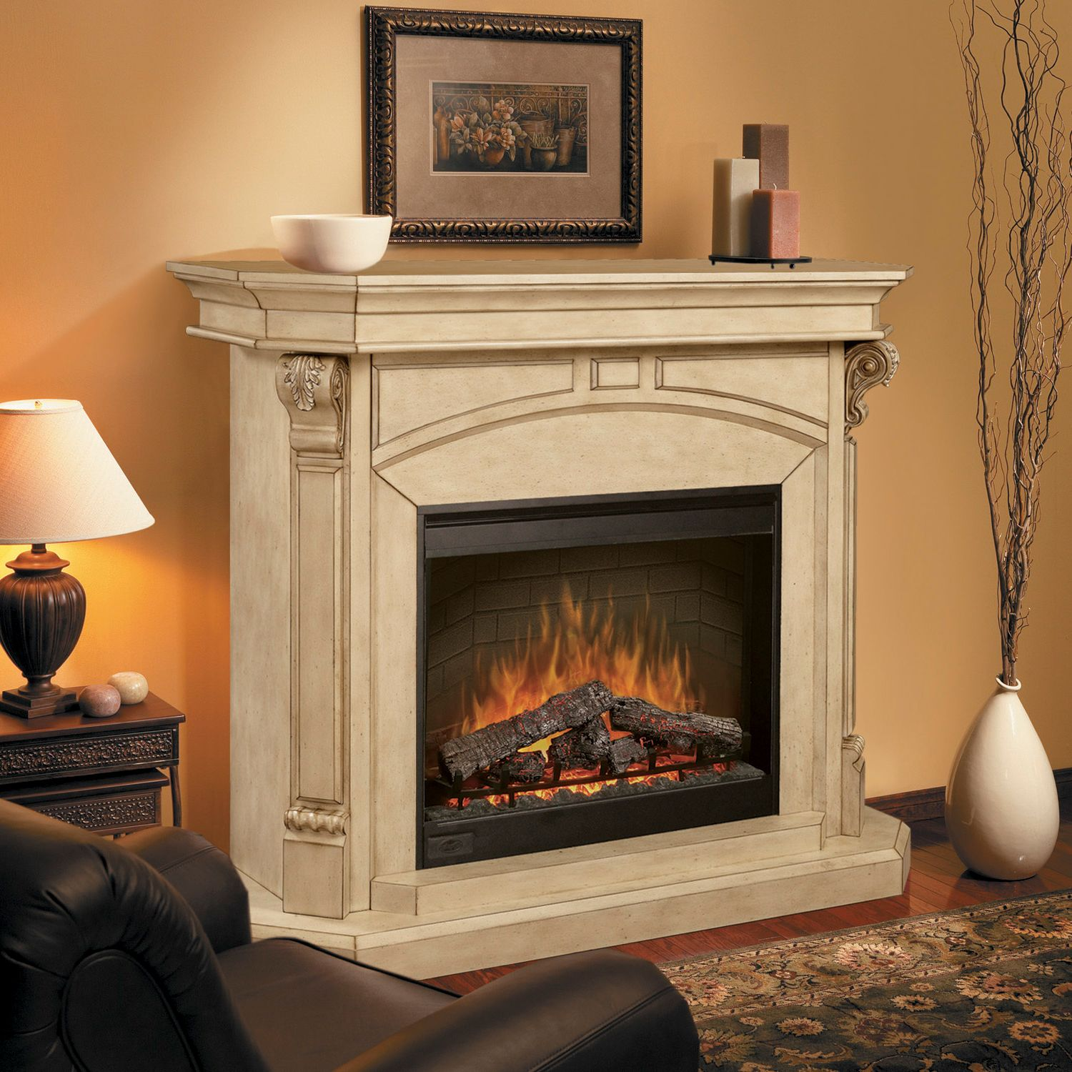 electric fireplace need for gas a efficient btu and i my is energy what do