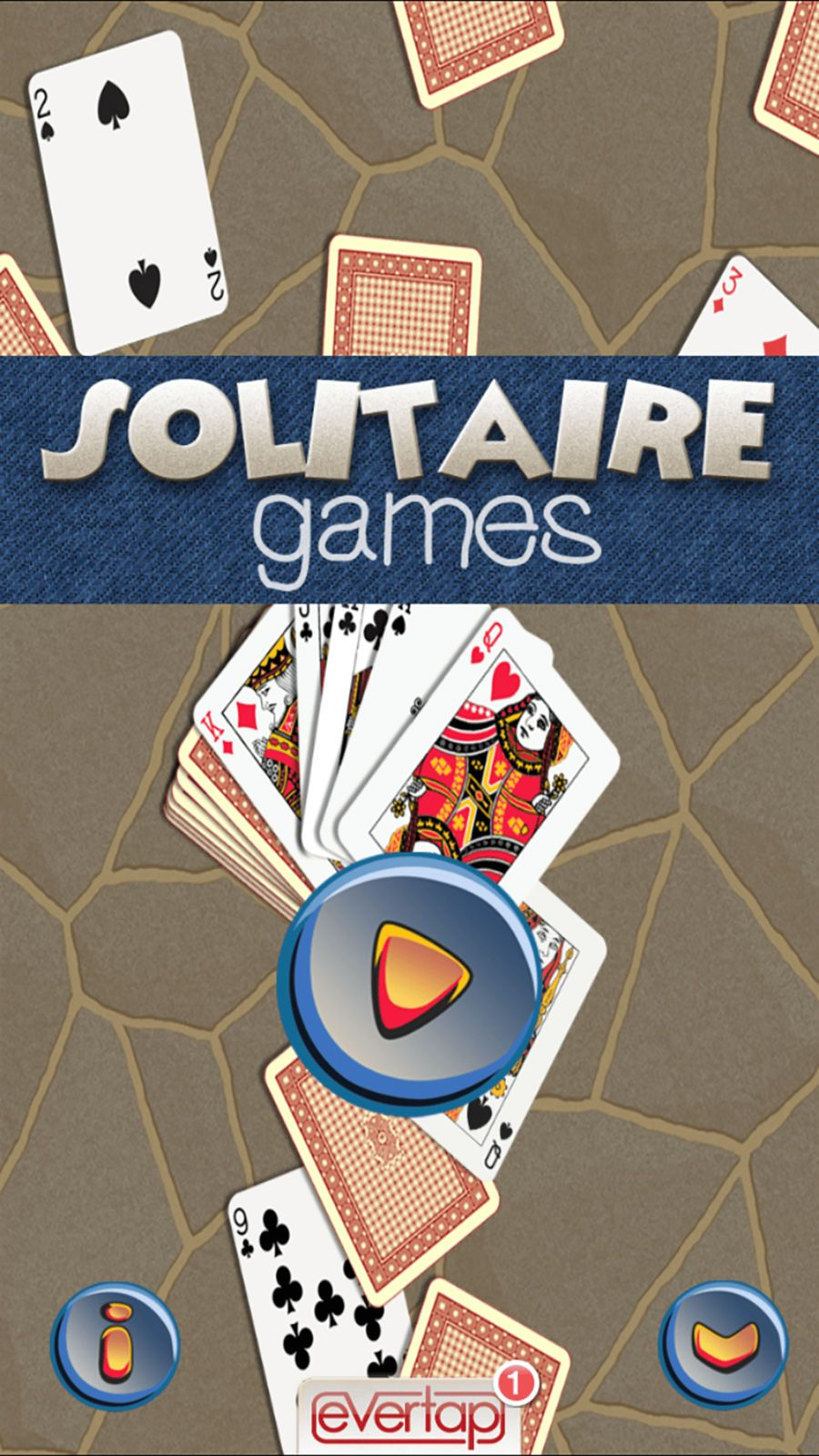 Free Solitaire Games MusicCardappsios Solitaire