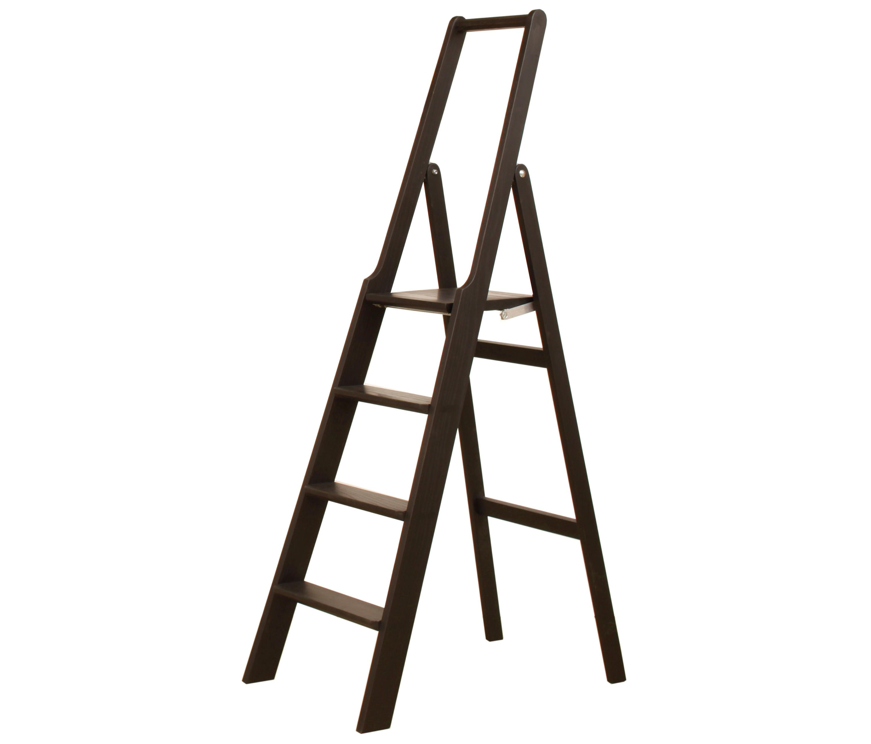 Step Up Step Ladder Library Ladders From Olby Design Architonic Step Ladders Ladder Library Ladder