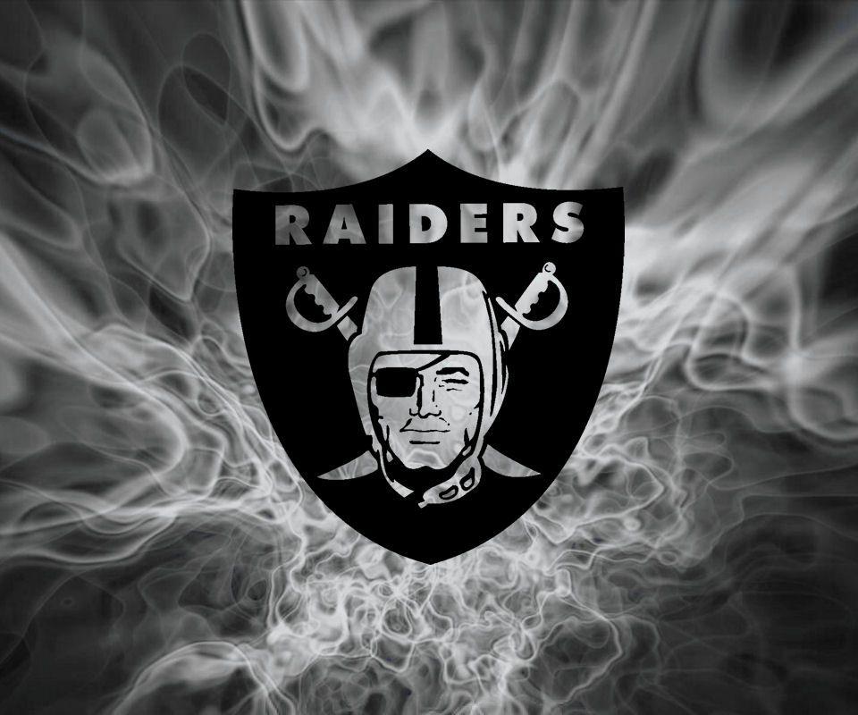 Pin by Heidi Sailor on Raiders Oakland raiders logo