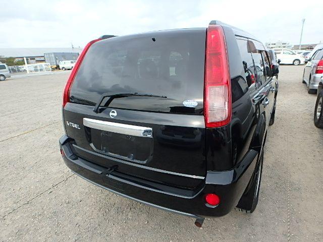 NISSAN X-TRAIL, Price $2299, Mileage 83000, Engine Capacity 2000cc, Colour black, Transmission AT | Nissan, Suv car, Suv