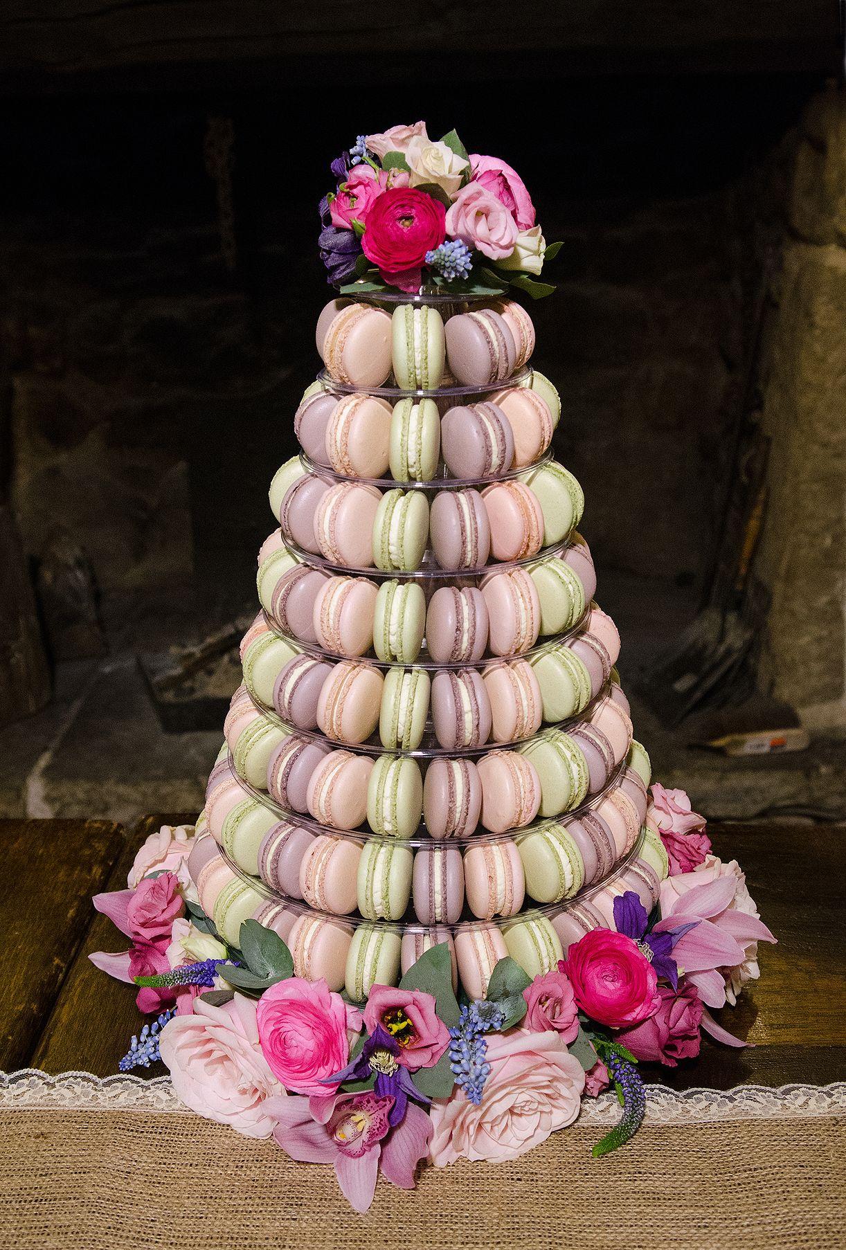 The Cruck Barn Photo Shoot With Bolton Abbey Weddings Macaron Wedding Tower Flowers