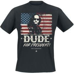 T-Shirts für Herren #presidents