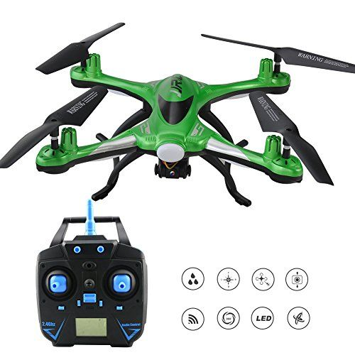Cheap Jjrc H31 Waterproof Headless Rc Quadcopter Drone With Camera2 4g 4ch 6axis 360rolling Action 3d Cf One Key Retu Drone Quadcopter Quadcopter Rc Quadcopter