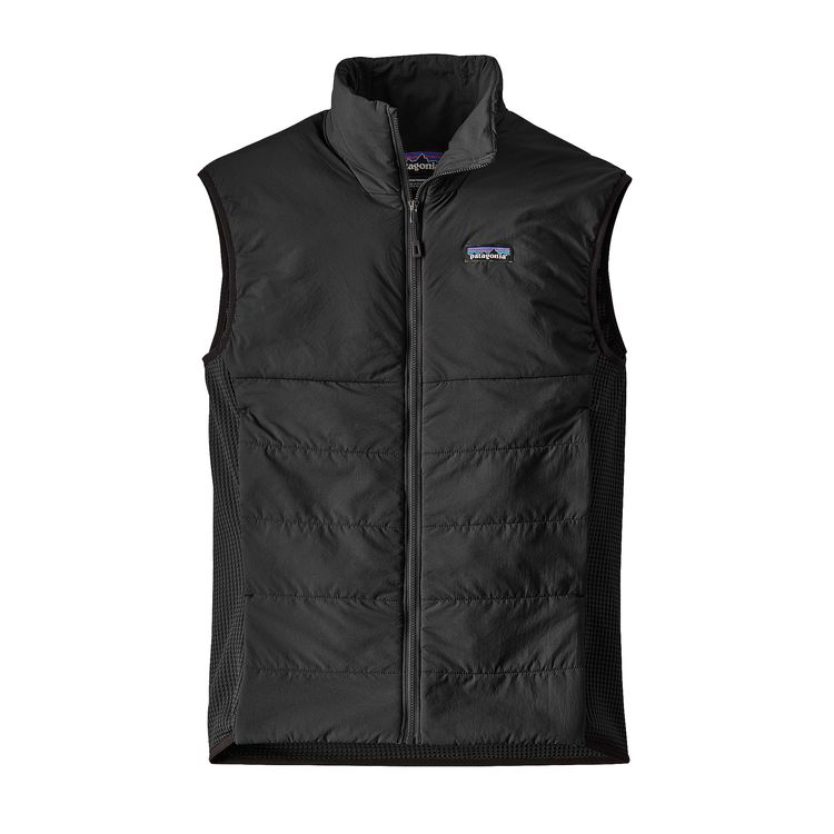 Patagonia Men's NanoAir Light Hybrid Vest in 2020