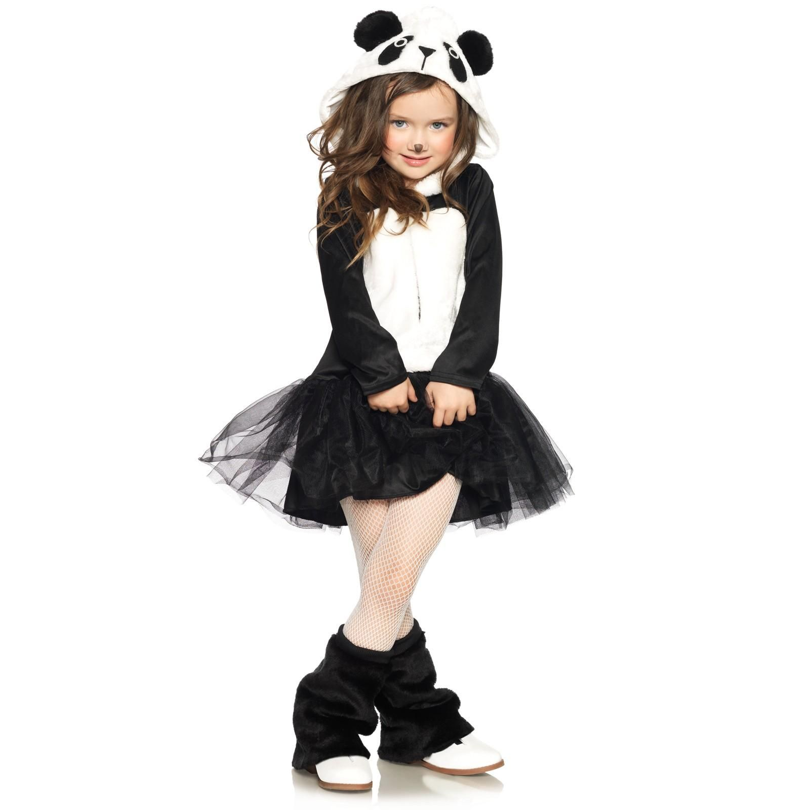 precious panda child costume from costume express on catalog spree my personal digital mall