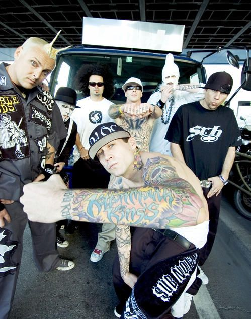 Piss kottonmouth test kings