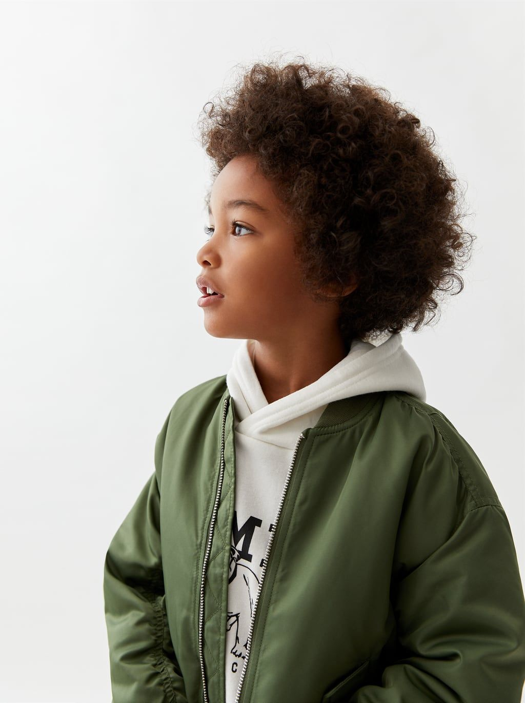 BACK TO SCHOOLBOY     yearsKIDS  ZARA United States  FALL