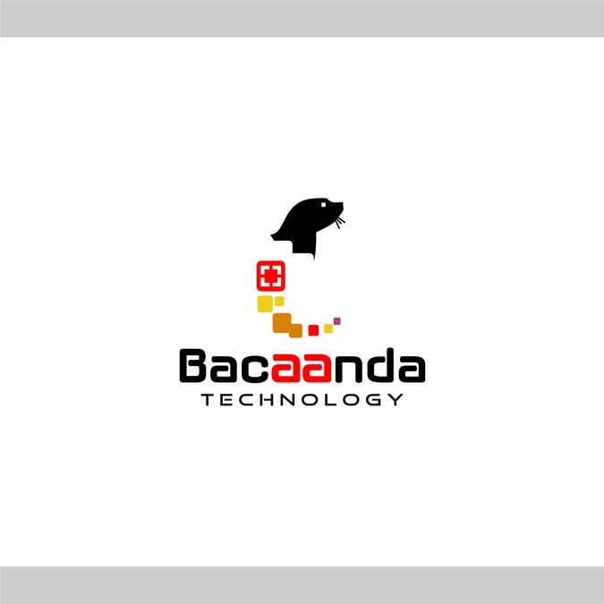 Diseño de un logo para una empresa de tecnología by wsDiseños