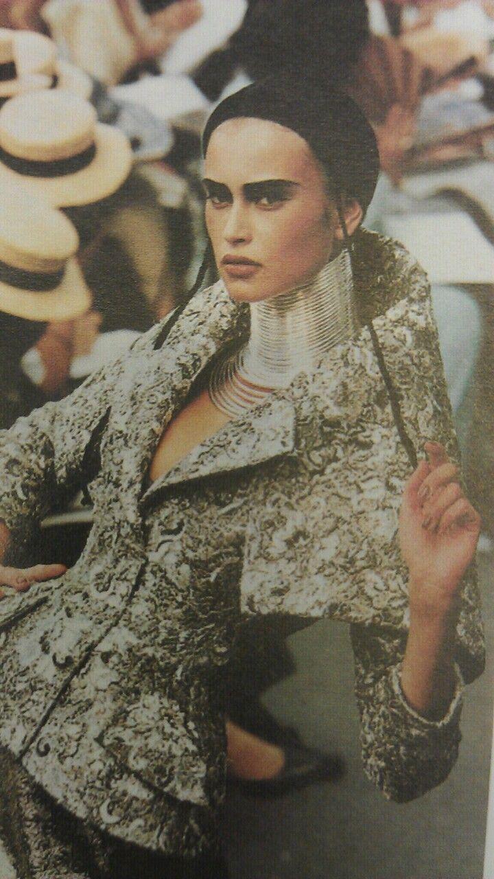mecreatingme:    Dior 1997