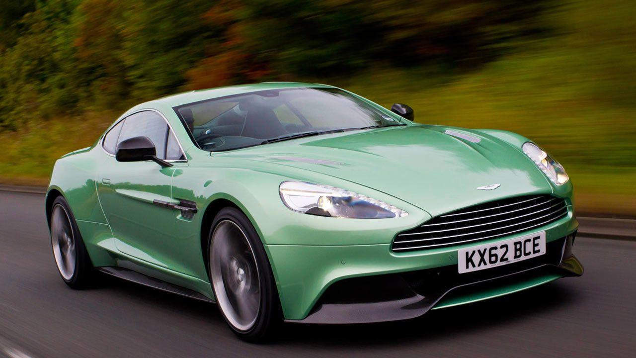 Aston Martin Vanquish Motivation Pinterest Aston Martin - How much are aston martins