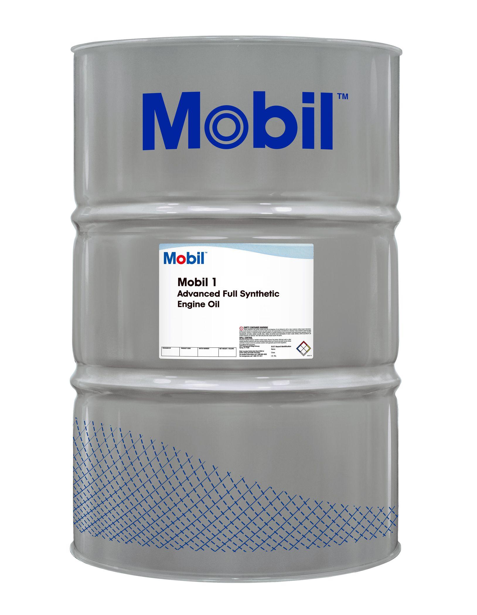 Mobil 1 Advanced Motor Oil 55 Gallon Drum 0w 20 0w 40 5w20 5w 30 Bg Wholesale Oil Change 55 Gallon Drum Drums