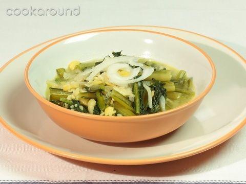cfabae617af309aff4edb78fa759db06 - Ricette Cicoria