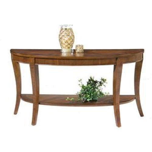 Demi Lune Sofa Table Liberty Furniture In Bradshaw Occasional Demilune Sofa Table Sofa Table Liberty Furniture Table
