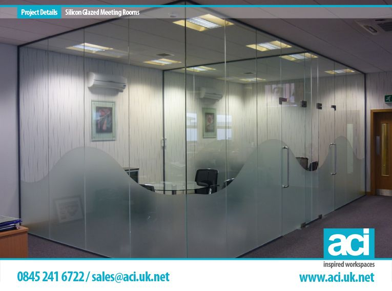 Glass Office Wall Half Glass Office Walls Doors In 8mm Toughened Safety Interior Frameless Wall G