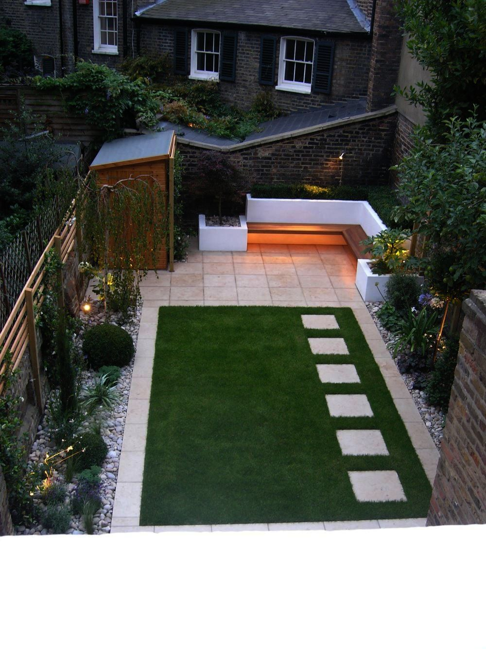 Landscape Design For My Backyard at Backyard Drainage ...
