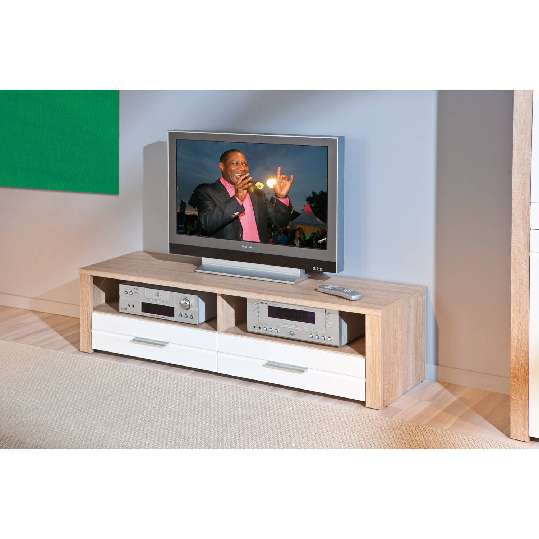 26 Lieblich Tv Schrank Sonoma Eiche