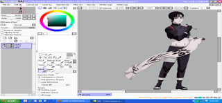 paint tool sai free for android