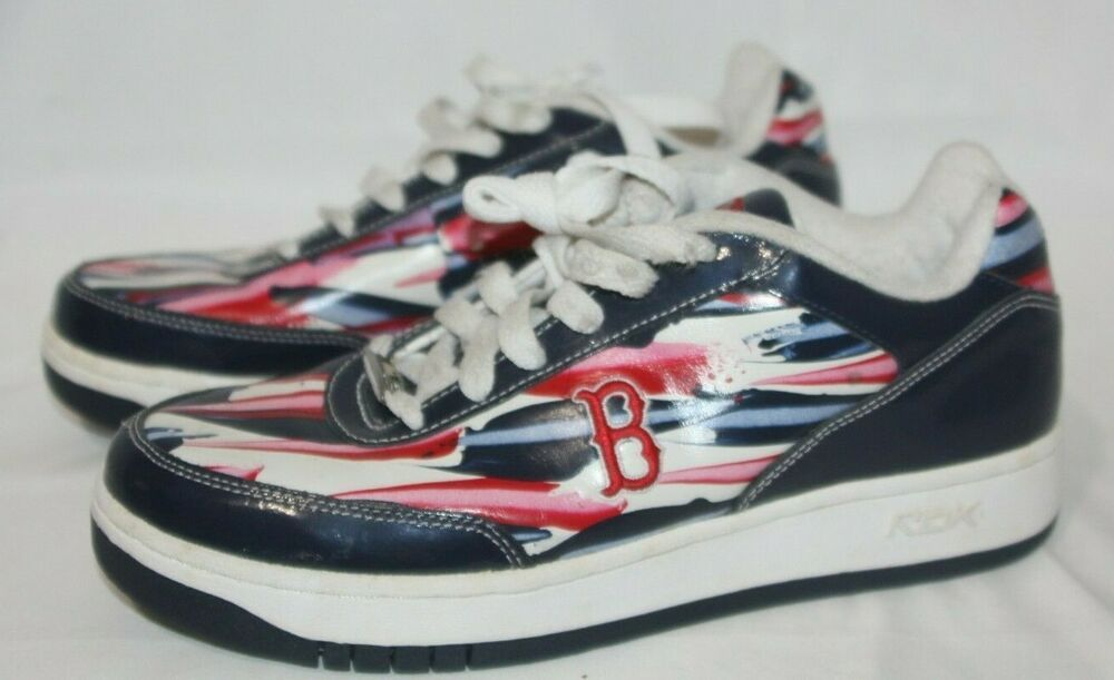 reebok boston red sox sneakers - 51