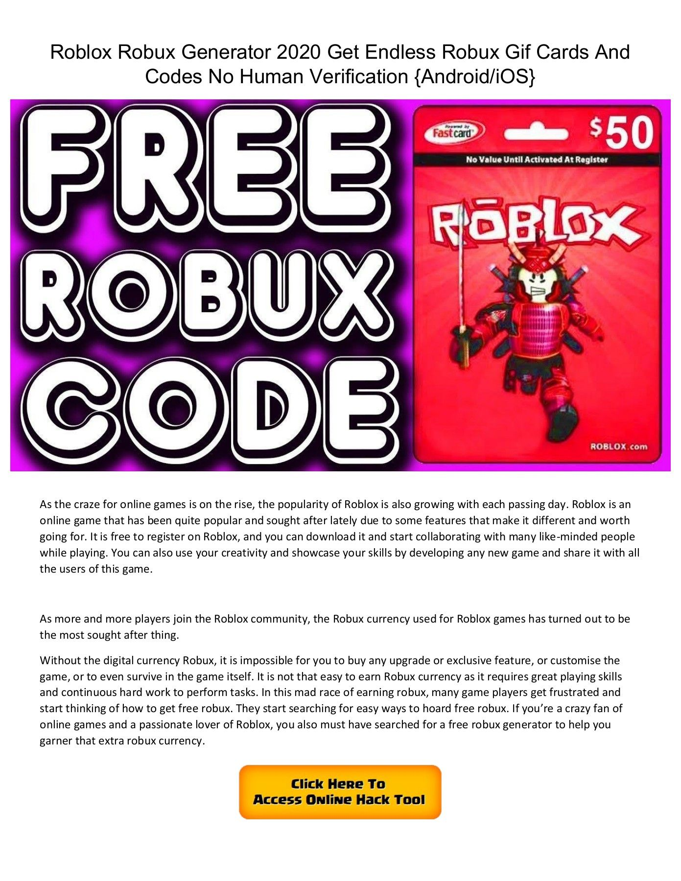 Instant Hack Robux How To Get Free Robux Gift Cards In 2020 Roblox Roblox Gifts Gift Card Generator