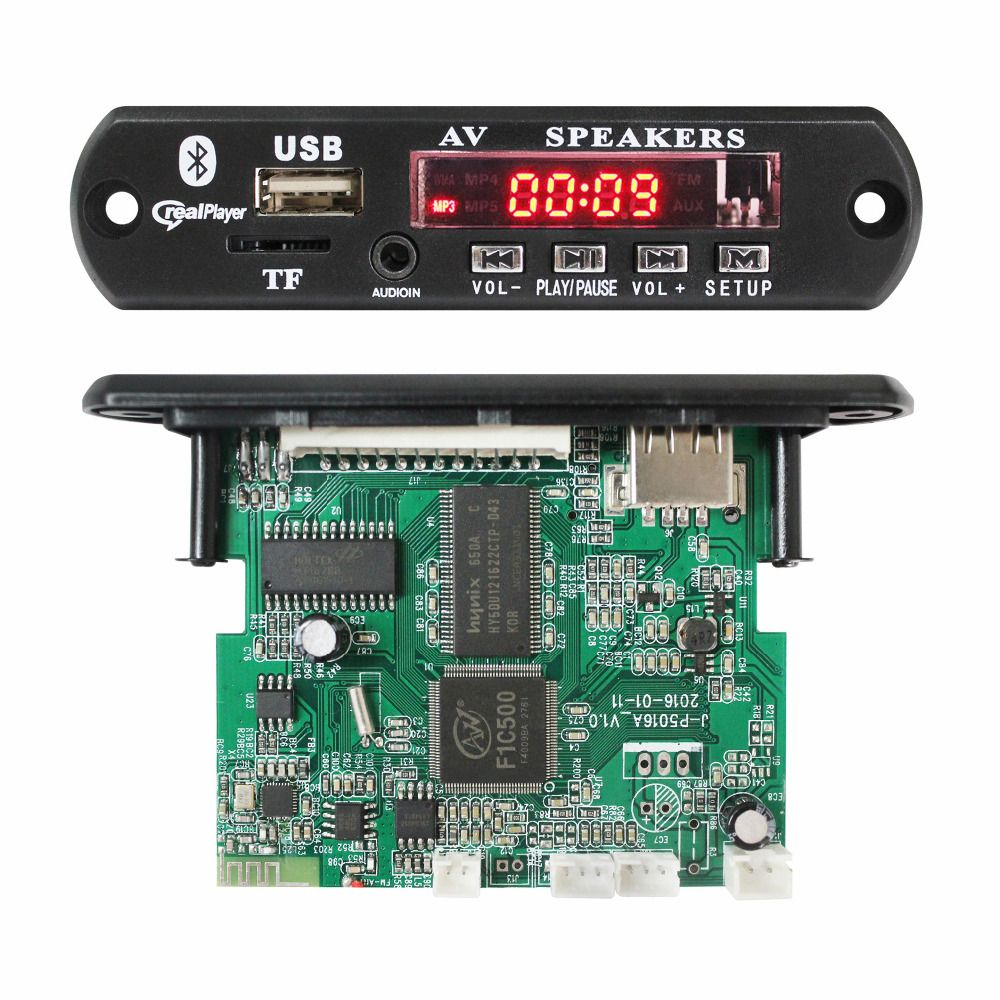 Pin On Decoder Board  Mp3 Module