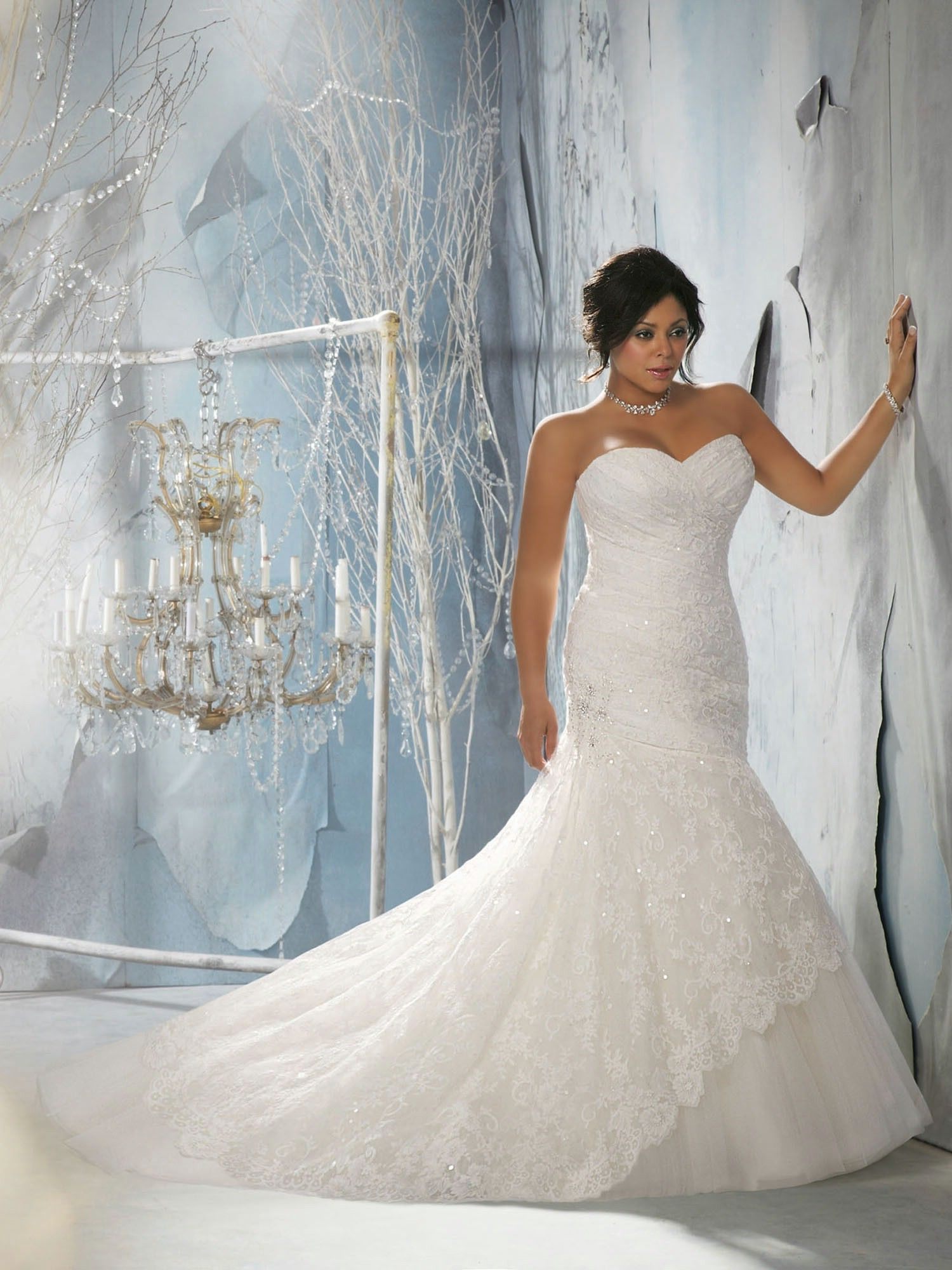 Mori Lee Julietta Wedding Dresses - Style 3143 [3143] - $1,196.00 ...