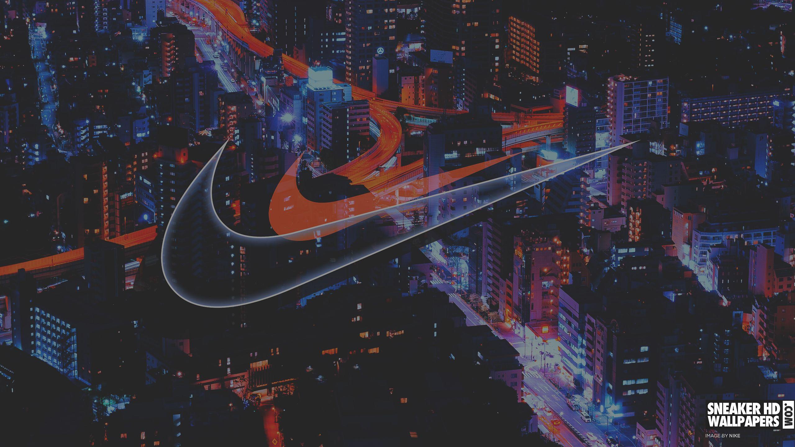 Wallpaper Blink Nike Wallpaper HD 15 2560 X 1440 for