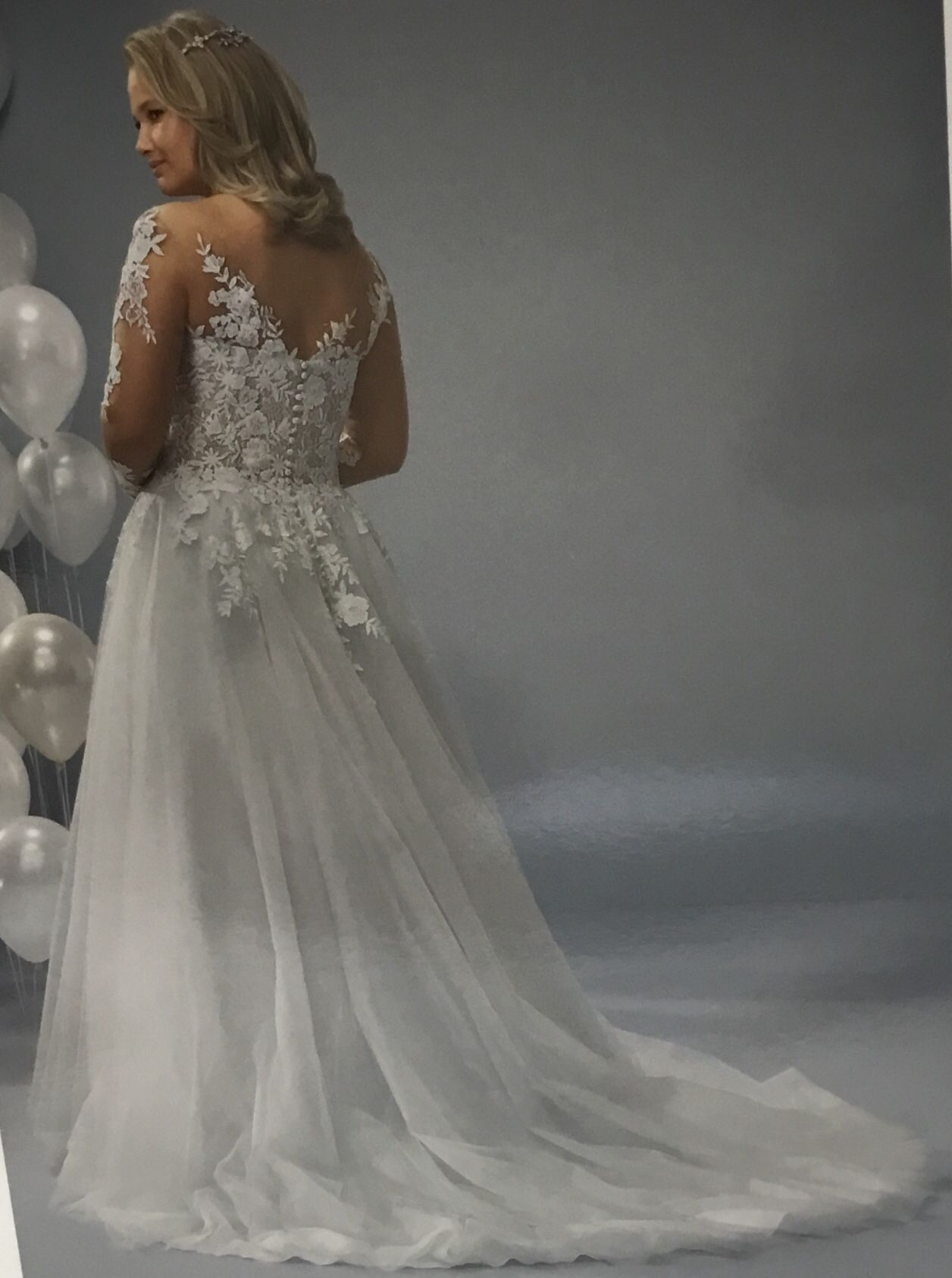 White One Odry Wedding Dresses Destination Wedding Dress Wedding Gowns