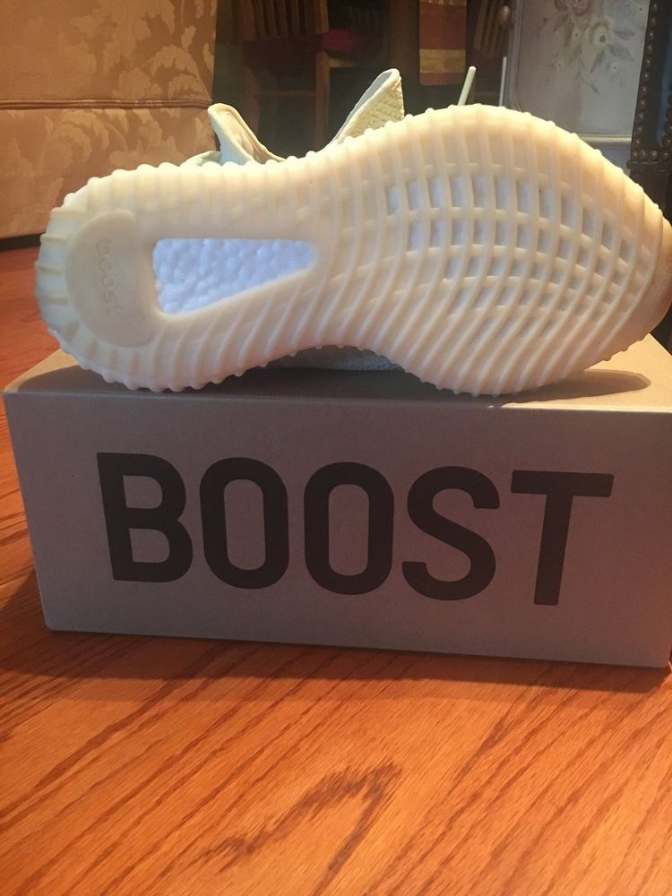 8eac1b746f1bc0 Yeezy 350 Butter V2 For Kids Size 7 Women 8.5 Real Shoes Adidas Boost Youth   fashion  clothing  shoes  accessories  mensshoes  athleticshoes (ebay link)