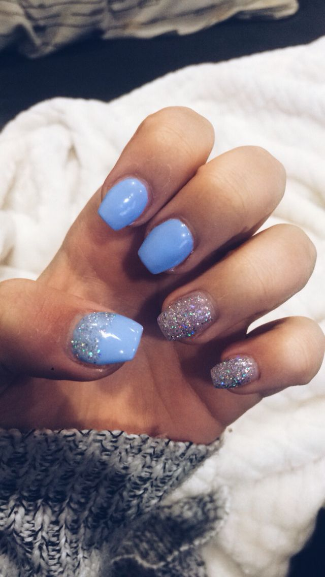 Coffin Shaped Nails Coffin Shape Nails Fake Nails Nails For Kids