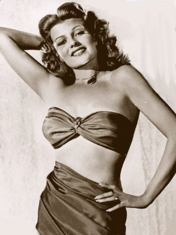 rita hayworth sway dancing скачать
