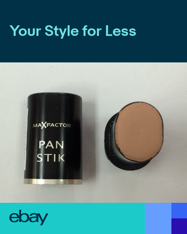 MAC FACTOR Foundation Makeup eBay Health & Beauty No