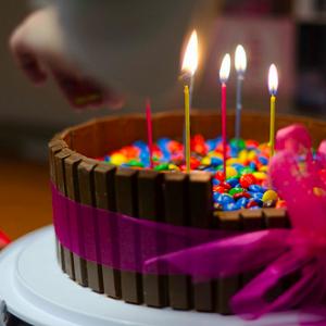 Tumblr Photography Birthday Cake Tumblr Pinterest Birthday