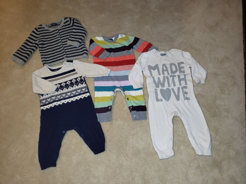 Baby Gap Boys Clothes 6 12 Months Lot Fall Winter Fashion Clothing Shoes Accessories Babytoddlerclothing Boyscl Boy Outfits Baby Gap Boy Baby Boy Outfits
