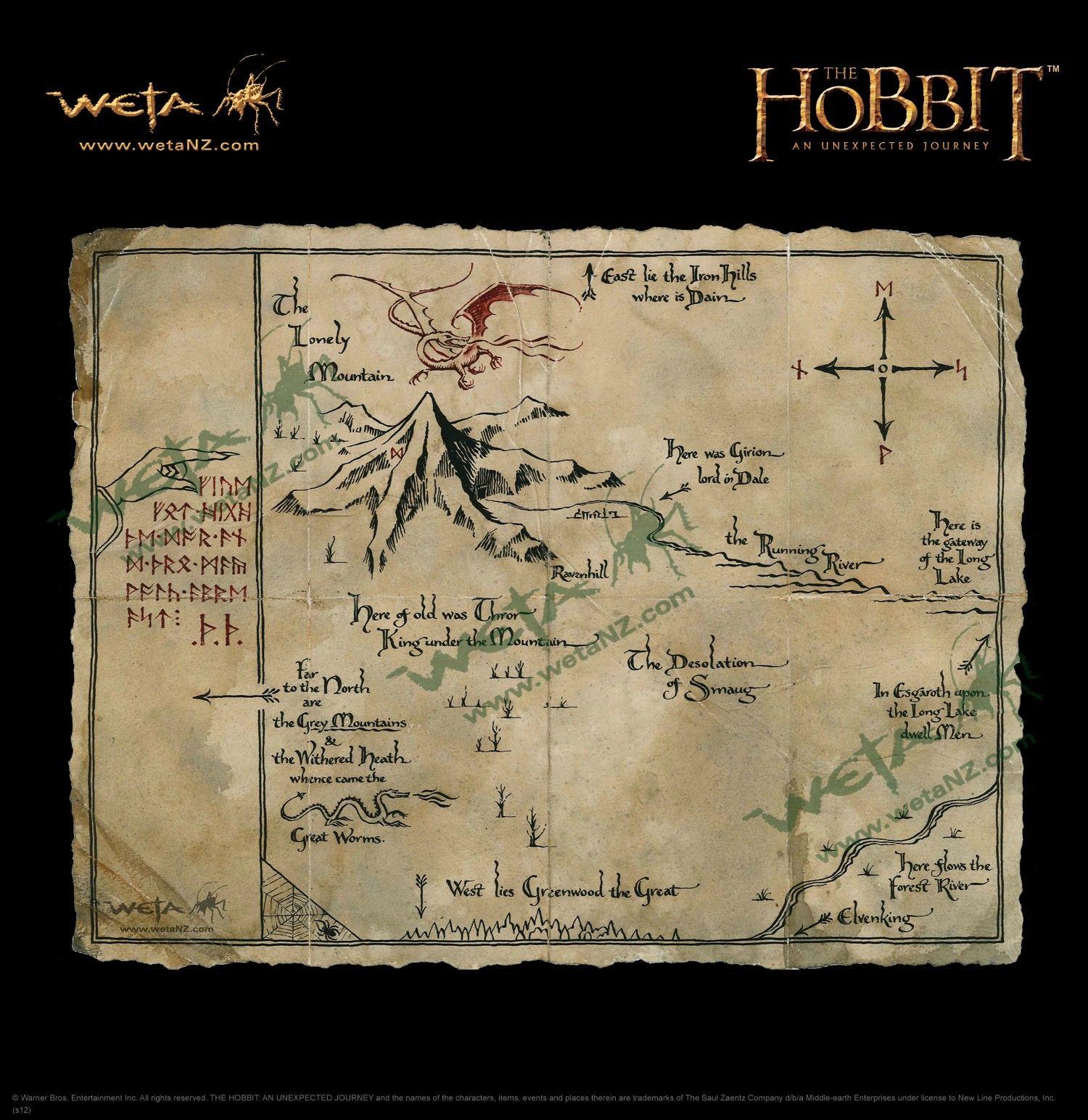 Hobbit Tech Science And Culture News Photos Videos