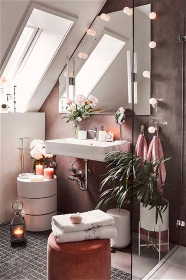 #badezimmer 2020-2021 Trending Bathroom Design Report in ...