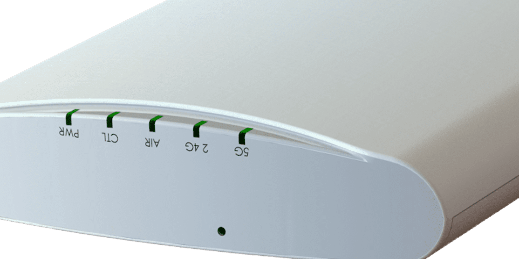 Indoor 802 11ac 2x2:2 Wi-Fi access point for small business
