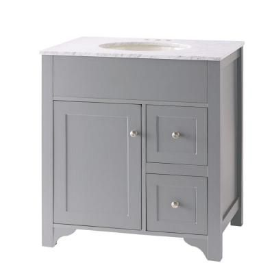 bathroom vanity inch top with monte and products sink lanza