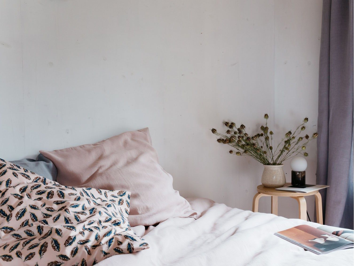 100 Génial Conseils Comment Aménager Sa Chambre Pour Bien Dormir